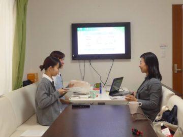 千葉県クライアント先にて研修、東北福祉大にて講義の画像