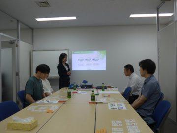 仙台にて研修の画像
