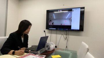 千葉県内皮膚科クリニックにて継続研修の画像